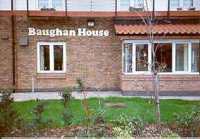 Baughan House